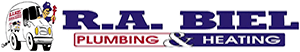 R.A. Biel Plumbing & Heating, Inc., NM
